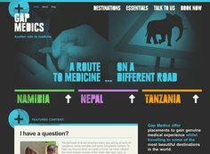 The four key components of excellent web design