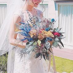 Diy Wedding Flowers, Wedding Bouquets, Floral Wreath, Bloom, Thistles, Wreaths, Inspiration, Flowers, Biblical Inspiration