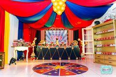 Resultado de imagen para circo festa xv