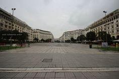 #Greece #Thessaloniki #Yunanistan #Selanik #AristotelousSquare #AristotelesMeydanı