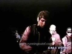 Daft Punk - Live @ Even Further, Wisconsin 1996   remember 1996 vs 2014 wtf??