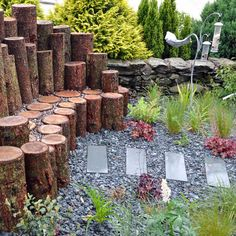 Very Interesting Garden Ideas