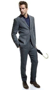Spring 2012 Trends for Men - Best New Spring Clothes for Men.