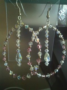 Cristales by: Ku'uipo Designs