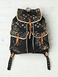Vagabond Backpack in accessories-bags