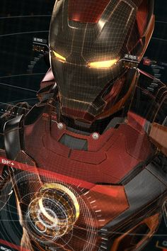 ironman red game avengers art illustration hero vignette iPhone 7 plus wallpaper Marvel Dc Comics, Marvel Vs, Marvel Heroes, Captain Marvel, Iron Man Wallpaper, Marvel Wallpaper, Ironman Wallpaper Iphone, Tony Stark Wallpaper, Hero Wallpaper