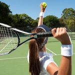 4 Tips for Consistent Serves