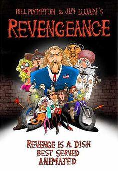 Spettacoli: #Revengeance di #Bill Plympton lultimo degli indipendenti (link: http://ift.tt/2o8APOV )