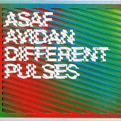 Love It Or Leave It - Asaf Avidan