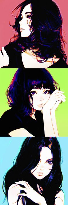 Follow Kuvshinov Ilya on Patreon: Read posts by Kuvshinov Ilya on the world's largest platform enabling a new generation of creators and artists to live out their passions!↩☾それはすぐに私は行くべきである。 ∑(O_O;) ☕ upload is LG G5/2016.09.14 with ☯''地獄のテロリスト''☯ (о゚д゚о)♂