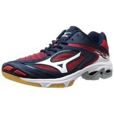 mizuno womens volleyball shoes size 8 x 1 nm basketball mujer