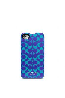 Love this coach IPhone case ... too bad it's so expensive :(