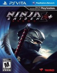 Download NINJA GAIDEN SIGMA 2 PLUS Ps Vita FUll The Ninjas have powered up. Use the back touch pad to activate their attacks. The new controls on the PS Vita adds a dimension to the gameplay, allowing novice and veteran ninjas to execute their sure kill skills with one swipe... psvitagamesfull.com