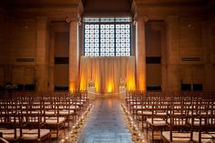 Set and ready for another lovely wedding at the Asian Art Museum in San Francisco. #mccallscatering #mccallssf #mccallsfloral