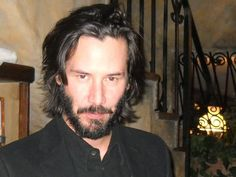 beautiful soul and everything else Keanu Reeves John Wick, Keanu Charles Reeves, Little Buddha, Hollywood, Gary Oldman, Attractive People, Dream Guy, Celebs, Celebrities