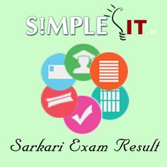Result for UPPCS Ro/ARO 2015