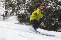 8 reasons to take your family to Sir Sam's. Haliburton ski resort offers great conditions, an improved cross track, affordable rates, and much more. Read the story to find out how you can win a one-day family pass to Sir Sam's, a package worth $500!