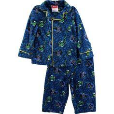"DC Comics' ""Batman & Green Lantern"" Blue Coat Pajamas 2T-4T (2T) DC Superheroes Batman and Green Lantern,http://www.amazon.com/dp/B00ARH8OZE/ref=cm_sw_r_pi_dp_x5xCtb0M5GKPKSQS"