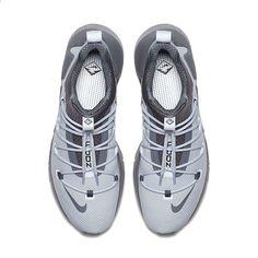 newest 1f481 19946 Officiel Original Nike Air Zoom Grade Herresko Sko Sneakers Komfortabel  Pustende Udendørs 924465-002