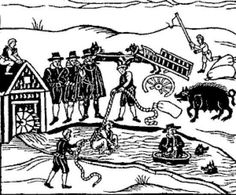 This Day in History: Aug 19: 1692 The Salem witch trials
