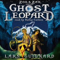 The Ghost Leopard