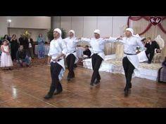 musicaloreto - Musica del mundo. Danza arabe (el dabke)