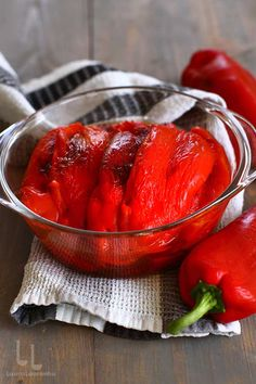 Cooking Tips, Cooking Recipes, Healthy Recipes, Home Food, Food And Drink, Stuffed Peppers, Fish, Vegan, Vegetables
