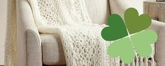This free crochet afghan pattern will add an unbelievable elegance to your room. Crochet up the delicate Irish lace afghan for yourself or someone you love.
