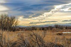Beautiful Front Range of the Rockies  by EagleEyeOriginals on Etsy, $30.00