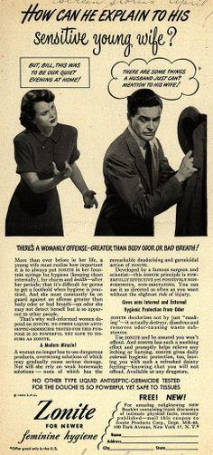 hilarious vintage ads   Funny pictures I love vintage ads 38906