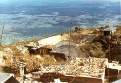 Vietnam War 1969 | Nui Ba Den, Tay Ninh