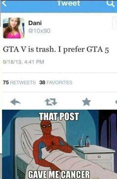 """The """"gamer girl"""""""