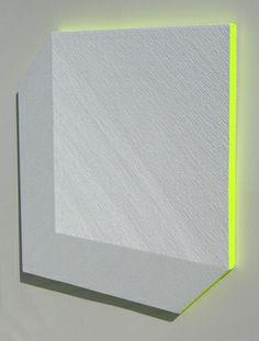 "Saatchi Art Artist Arpad Forgo; Painting, ""Big White Cube"" #art"