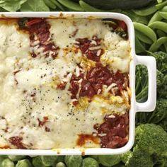 Garden Veggie Lasagna Recipe on Yummly. @yummly #recipe