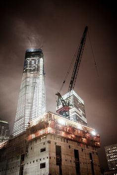 Ground Zero, Freedom Tower