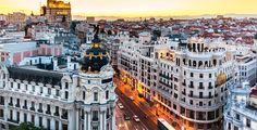 Madrid / España