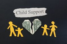 Child Support: Getting What You're Owed