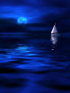 Moonlight by IndianSummer  on 500px