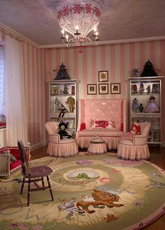 This Wizard of Oz room will make you feel like you're not in Kansas anymore!  See this whimsical space and more by ZoyaB.  Call to schedule a free consultation!