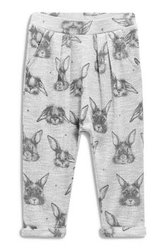 Buy Grey Printed Bunny Travellers (3mths-6yrs) online today at Next: Netherlands