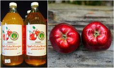 The benefits of apple cider vinegar are innumerable, a must-have for everyone if you add this miracle worker to your daily routine you will stay healthy and fit