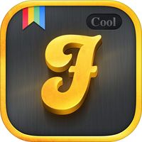 Cool Fonts Pro - The Best Font Keyboard with Themes for iOS 8 di Alejandro Portela