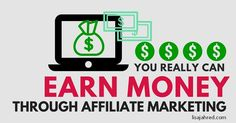 How To Start Making Money As An Affiliate  Nairamaster