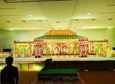 We make your day more beautiful,the day you won't forget forever. Post Wedding, Wedding Shoot, Wedding Couples, Wedding Venues, Engagement Stage Decoration, Wedding Hall Decorations, Preparing For Marriage, Marriage Preparation, Indian Wedding Stage