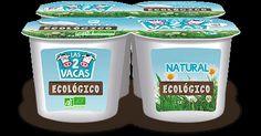 Yogur natural eco