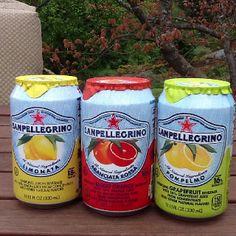 Sanpellegrino! Liquid Life!