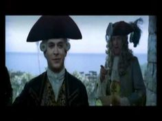 Pirates of the Caribbean: Dead Man's Chest bloopers. I <3 all of these, but I just about lost it completely at 2:25...Orlando Bloom's laugh is so cute! ;-D