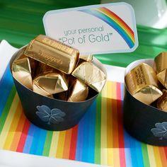 Dia de São Patrício para impressão Luck o 'Coleção irlandês