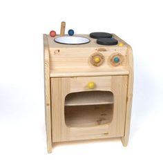 Nice play kitchen l Mini k che