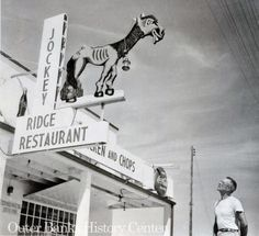 Image result for nags head nc in the 1950s